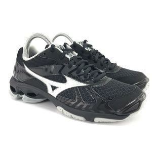 Mizuno Mens Wave Bolt 7 Volleyball Shoes